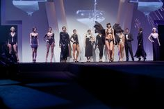 © Angels'Sea Studio - De Groot - Le Fur - Rustuel - Salon International de la Lingerie
