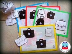 Kindergarten Activities, Book Activities, Montessori, Nursery Teacher, School Themes, Back To School, Ps, Pictogram, Ideas