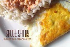 Sauce Satay