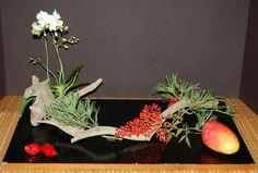 Afbeeldingsresultaat voor morimono ikebana