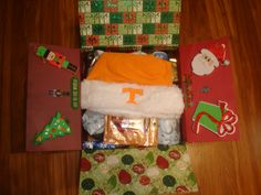 Christmas 12 Days of Christmas.  A gift to open every day til the Special Day!!!