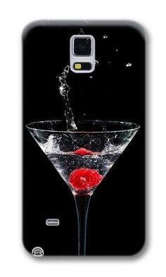 Phone Case Custom Samsung Note 4 Phone Case Raspberries Cocktail Polycarbonate Hard Case for Samsung Note 4 Case Phone Case Custom http://www.amazon.com/dp/B017I6ECE8/ref=cm_sw_r_pi_dp_4Ahowb0MX7FMX
