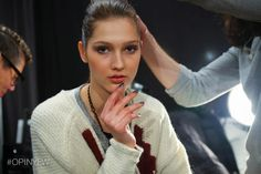 Lucertianly Look Marvelous + My Private Jet by OPI for Joanna Mastroianni