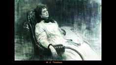 Ilya Repin fu uno dei fondatori del Realismo russo e certamente il più geniale.