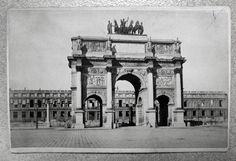 Paris Louvre, Building, Travel, Voyage, Buildings, Viajes, Traveling, Trips, Construction