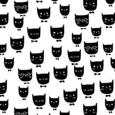cat pattern #Katkalindicameron