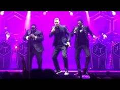 My most favorite part of the 20/20 tour. Justin Timberlake covering Bel Biv Devo's Poison. Love!!!