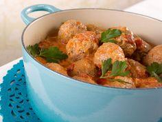 Pork Recipes, Healthy Recipes, Healthy Food, Tasty, Yummy Food, Potato Salad, Cauliflower, Curry, Food And Drink
