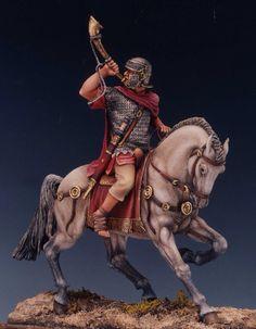 Римский трубач