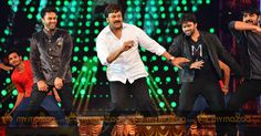 Chiru Is Back: Megastar's Perfect Reply To His Critics