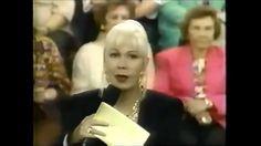RAPHAEL EN EL SHOW DE CRISTINA 1994