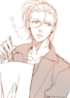 Ren (Uta no prince sama)