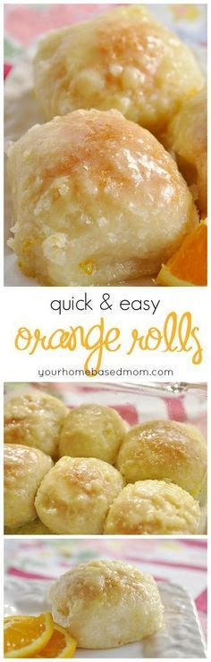 quick and easy orange rolls are amazing and so easy to make with frozen bread dough.These quick and easy orange rolls are amazing and so easy to make with frozen bread dough. Brunch Recipes, Breakfast Recipes, Dessert Recipes, Breakfast Sandwiches, Brunch Ideas, Recipes Dinner, Frozen Bread Dough, Orange Rolls, Biscuit Bread
