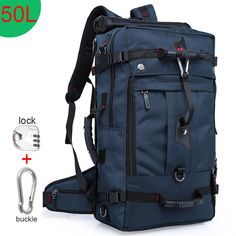 Buy Backpack Bags For Travel Multi-function Laptop Bags Buy Backpack, Travel Backpack, Fashion Backpack, Travel Luggage, Luggage Bags, Travel Bags, Men's Backpacks, School Backpacks, Military Backpacks