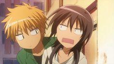 Usui et Misaki