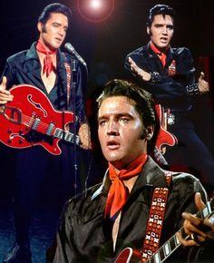 1968 - Special - ELVIS