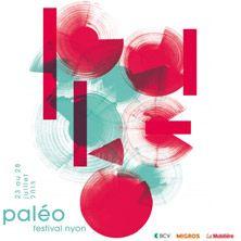 Paléo Festival Nyon vom 23. - 28.07.2013. Tickets sind erhältlich ab dem 24.04.2013 12h00 auf www.ticketcorner.ch/paleo . // Line up // Di: Neil Young & Crazy Horse, Phoenix, Sophie Hunger, Alt-J uvm. / Mi: Arctic Monkeys, The Smashing Pumpkins, Asaf Avidan, Danko Jones uvm. / Do: Santana, Sigur Rós, Crystal Fighters, Tryo uvm. / Fr: Nick Cave & The Bad Seeds, -M-, Dizzee Rascal uvm. / Sa: Blur, Saez, BB Brunes, Oxmo Puccino uvm. / So: Patrick Bruel, Bastian Baker, Michael Gregorio, Shantel…