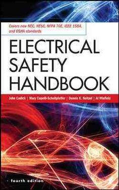 Electrical Safety Handbook