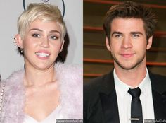 What's hot?: Miley Cyrus Seemingly Slams Liam Hemswoth in Conce...
