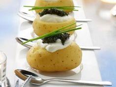 Pomme Moscovite - Kaviaar Recept - NetCan Finefoods