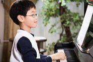 Beginner Piano Class - 3/18/2015 - RI Kids Create Music School - On - line