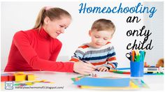 Homeschooling an only child: the pros and cons