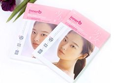 Inner b Recovery Dual Care Program for 1 Day Wrapping Mask for Anti Wrinkle Effect  Hyalutox Patch * For more information, visit image link.
