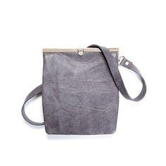 Leather Small Shoulder Bag, Women Purse ($92.00) - Svpply