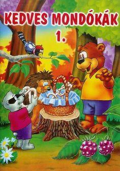 Kedves_mondókák - sandor varga - Picasa Webalbumok Alphabet Worksheets, Infancy, Children's Literature, Bowser, Montessori, Diy And Crafts, Preschool, Clip Art, Album