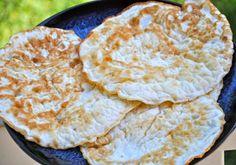 Real Healthy Coconut Flour Tortillas | Real Healthy Recipes