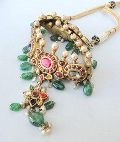 Rare necklace