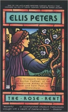 The Rose Rent (Chronicles of Brother Cadfael): Ellis Peters: 9780446405331: Amazon.com: Books