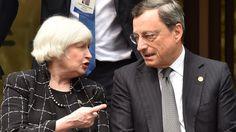 Is Janet Yellen still calling the tune in financial markets?