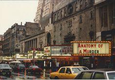 #vintage #timesquare #NYC @Sarah Chintomby Hilton Garden Inn Times Square