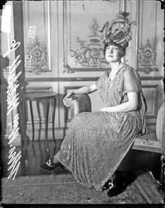 Ginevra King, Fitzgerald's Muse For Daisy Buchanan: Ginevra King