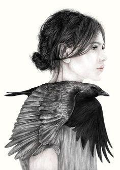 Artist: Elly Liyana Ruslan #drawing #illustration #art