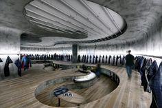Denim R & D / Zemberek Design Office.