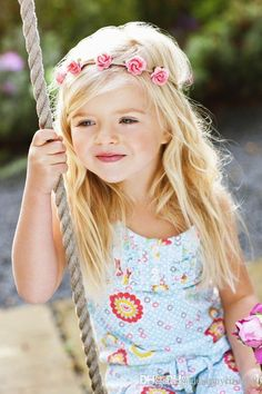 If your kid is girl you need to be extra careful about your kid's hairstyle. Maximum parents want to have long hair of their girl kids. It will make your kid to look prettier and more adorable. But it is quite difficult to manage their long hair. That is why you should know proper kid's hairstyle and also need extra care for your kids outlook