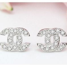 Coco Chanel Earrings Got These Love
