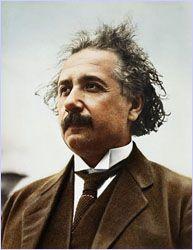 Einstein and Time