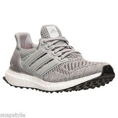 This Is For You!: New Women's ADIDAS Ultra Boost W - S77515 Grey Sil...