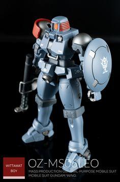 Gundam Custom Build, Gundam Wing, Gunpla Custom, Mecha Anime, Gundam Model, Mobile Suit, Art Pics, Model Kits, Robots
