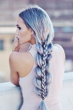 When your hair looks great, your whole life gets a lift. Good hair tells other people that you are put together. Great hair attracts attention in all areas of life; Pretty Hairstyles, Cute Hairstyles, Braided Hairstyles, Wedding Hairstyles, Hairstyles 2018, Quinceanera Hairstyles, Everyday Hairstyles, Wedding Updo, Braided Updo