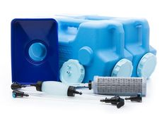 AquaBrick Water Filtration Systems and Water Filters