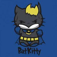 BatKitty.