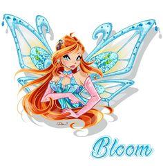 Bloom Winx Club, Girl Drawing Sketches, Drawings, Flora, Mandala, Deviantart, Cartoon Wallpaper, Disney Love, Magical Girl