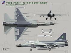 Fuerza Aerea Argentina: Chendgu JF-17