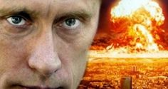 Putin Orders Nuclear Forces To Highest Alert After Obama Moves Chemical Weapons To Syria