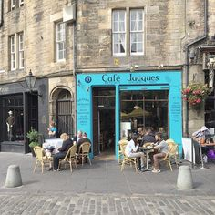 Café Jacques