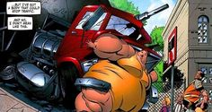 10 Of The Most Offensive Superheroes In the History of Comics I can't believe this! Smh
